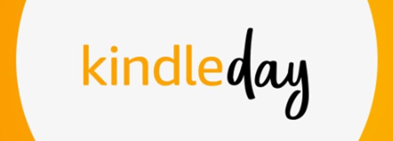 Kindle Day